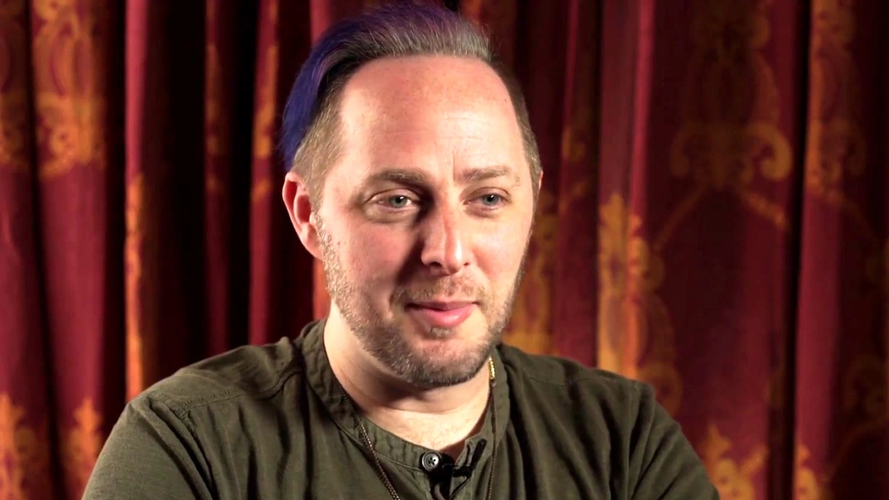 Mr. Mom: Taliesin Jaffe And Frederick Koehler On The Props
