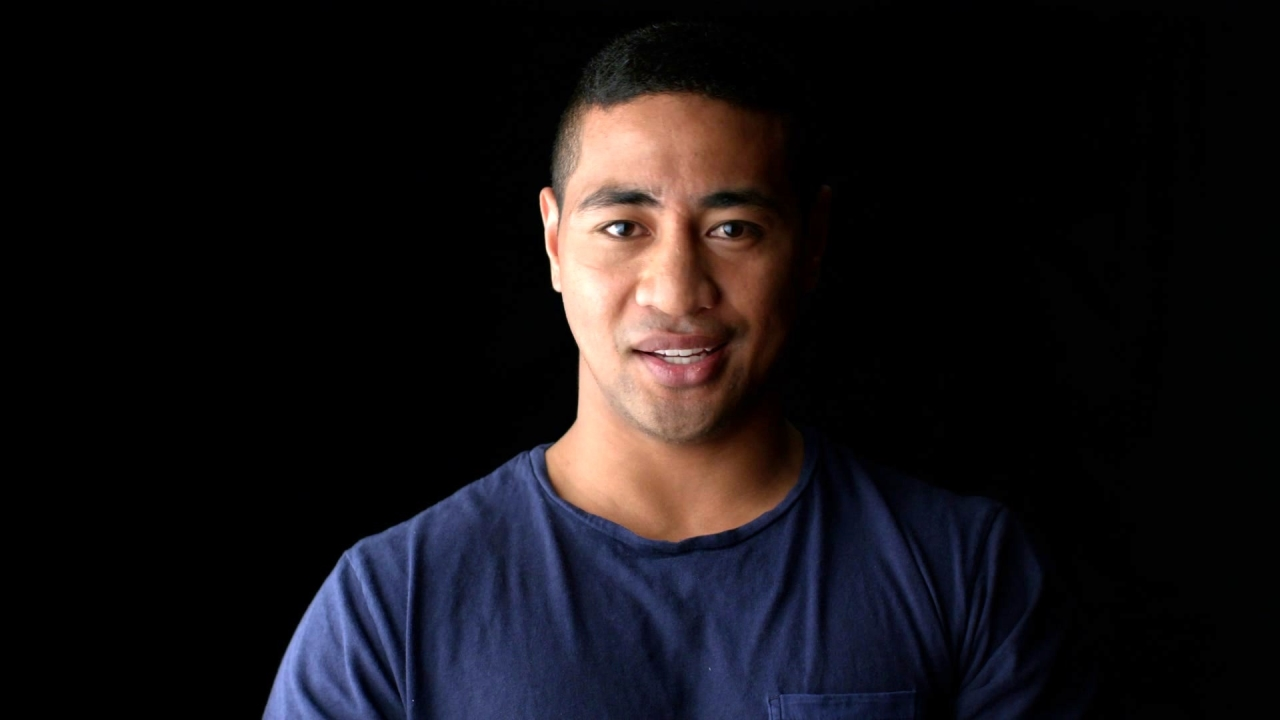 Thank You For Your Service: Beulah Koale On What He Learned About Being A Soldier