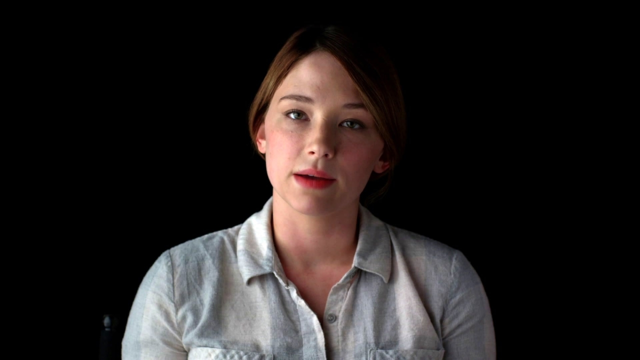 Thank You For Your Service: Haley Bennett On Her Chracter Saskia And What She Represents
