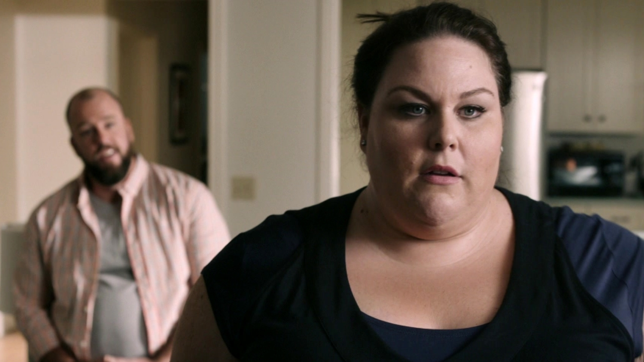 This Is Us: Toby Is Worried About Kate