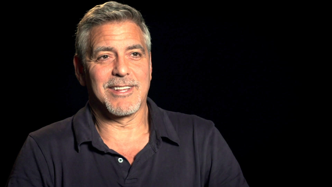 Suburbicon: George Clooney On Matt Damon's Appearance
