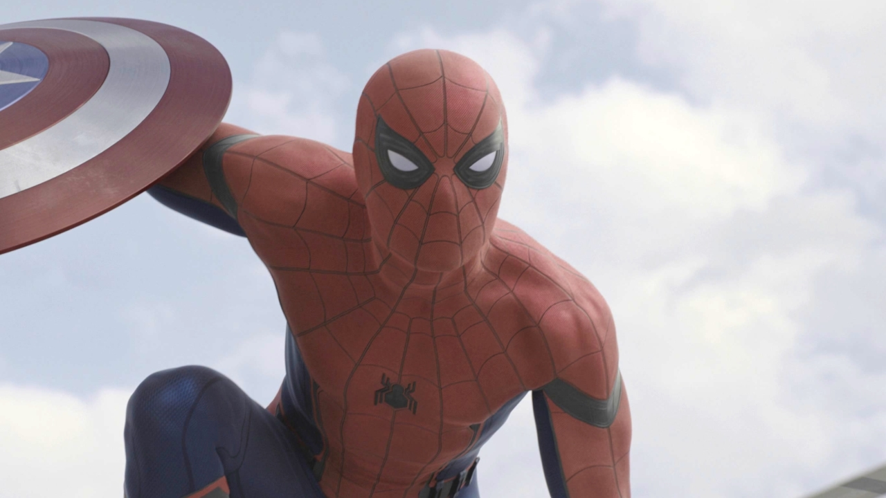 Spider-Man: Homecoming (4K Trailer 1)