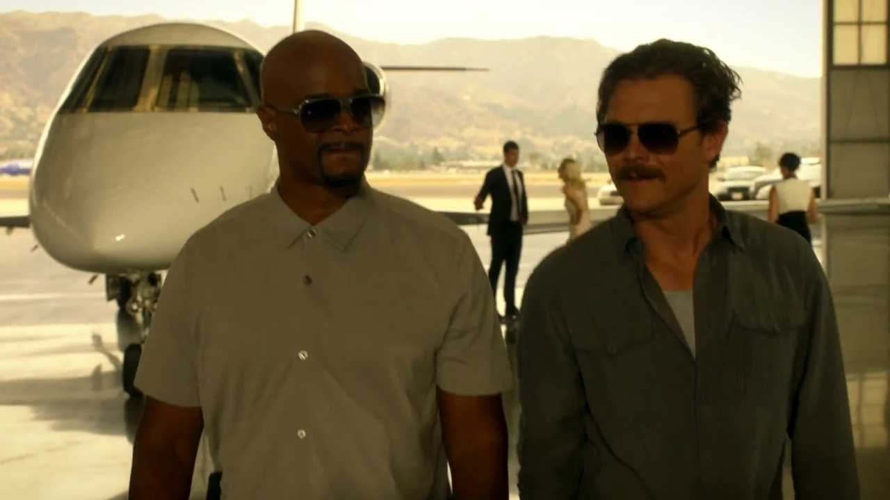 Lethal Weapon: Riggs Talks About Simplifying His Life