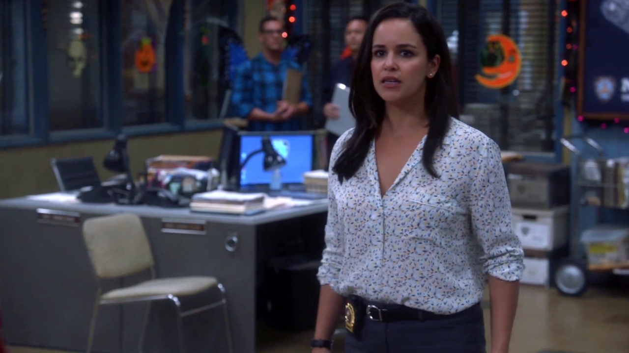 Brooklyn Nine-Nine: Handmaids Takeover The Office