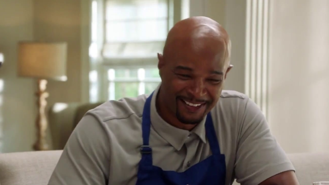 Lethal Weapon: Roger Tries To Have Breakfast With His Daughter Before She Leaves