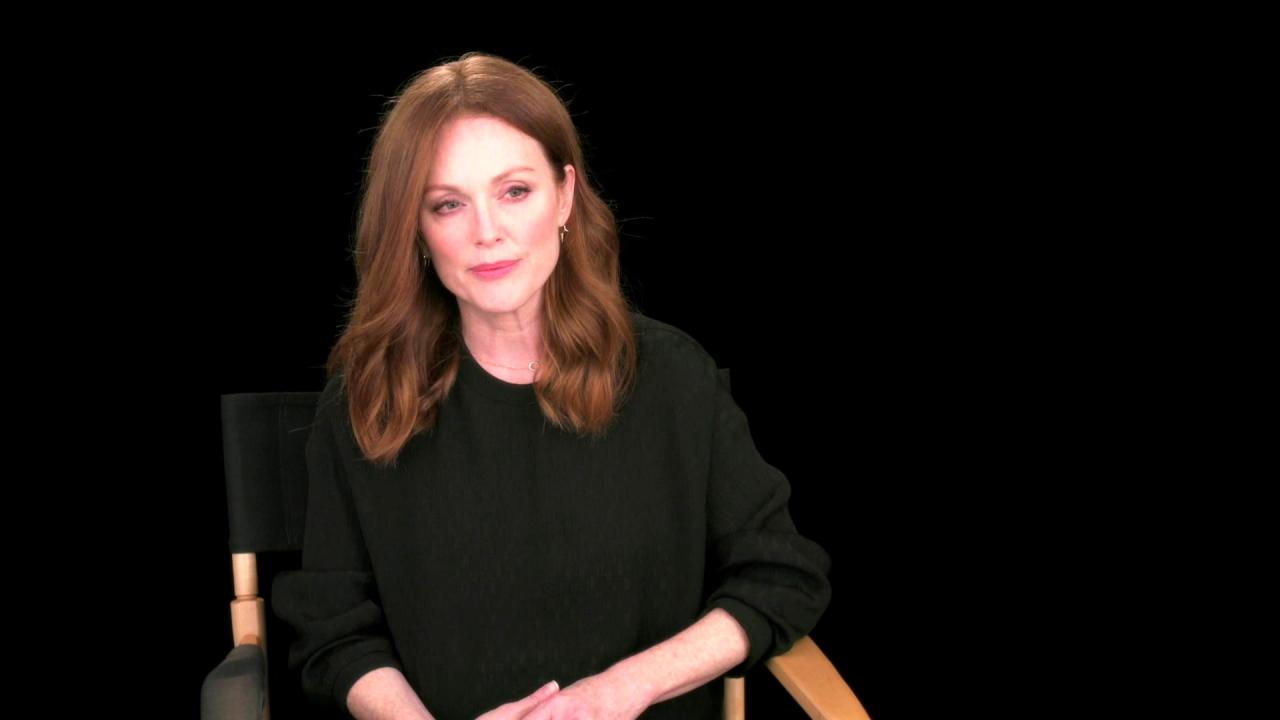 Suburbicon: Julianne Moore On The Genre Of The Film