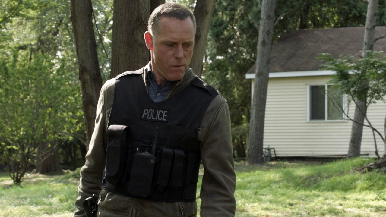 Chicago P.D.: Home