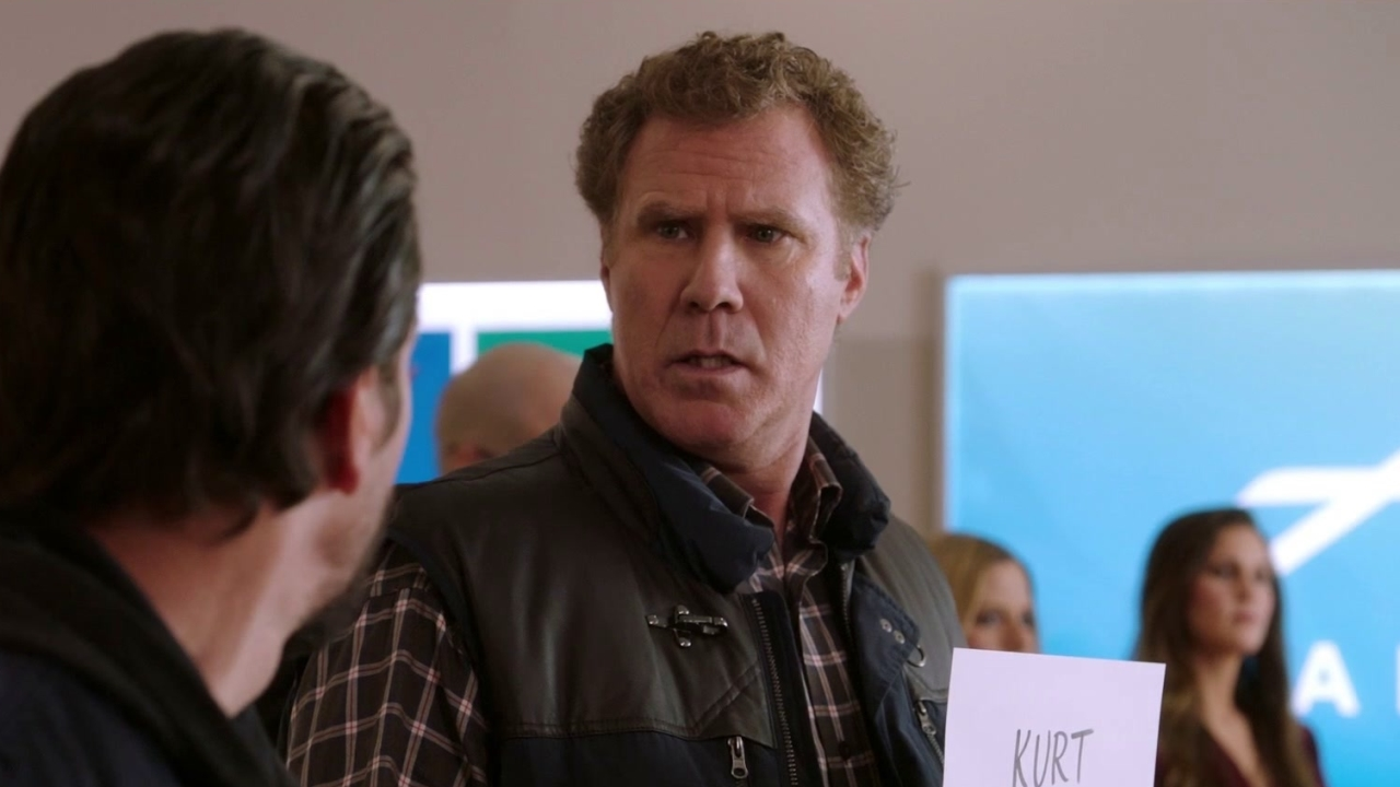 Daddy's Home 2: Early (International TV Spot)