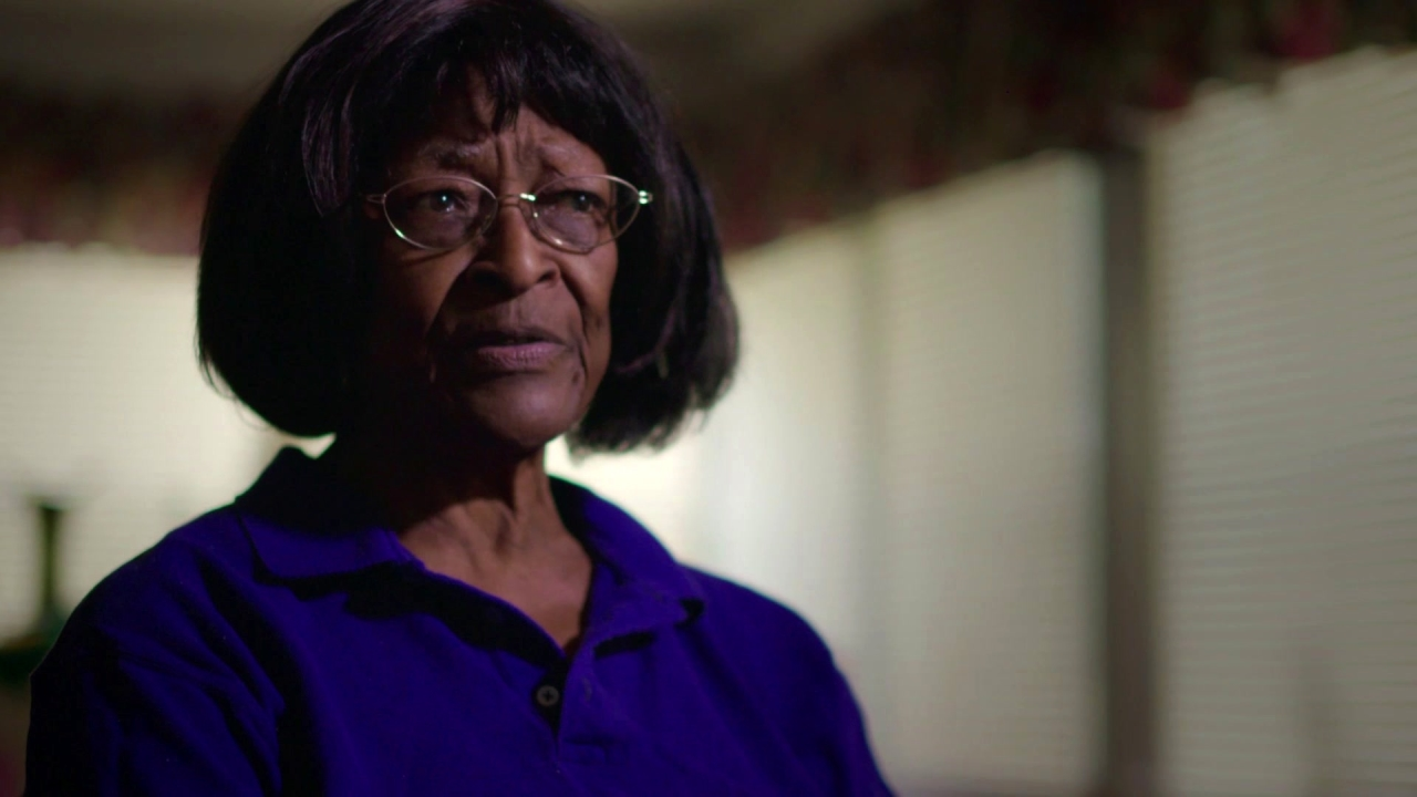 The Rape Of Recy Taylor: Don't Be Afraid