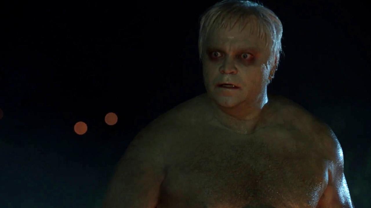 Gotham: Butch Resurrects As Solomon Grundy