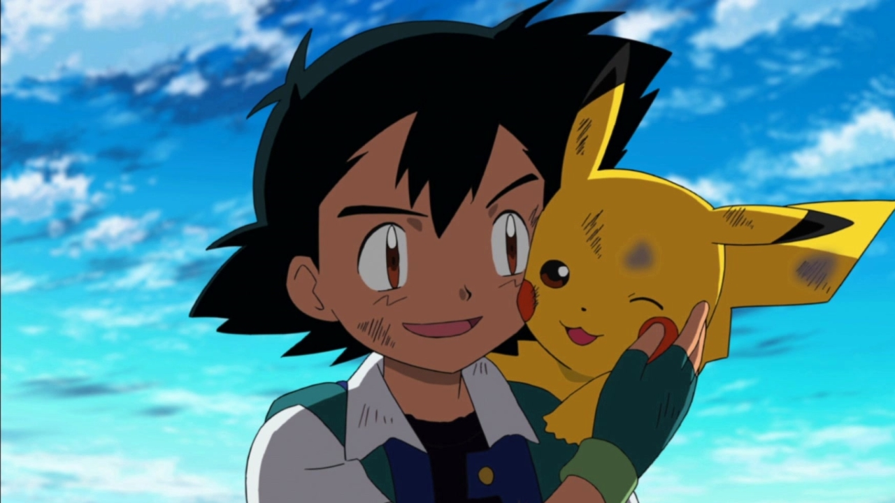 Pokemon The Movie I Choose You Reviews Metacritic