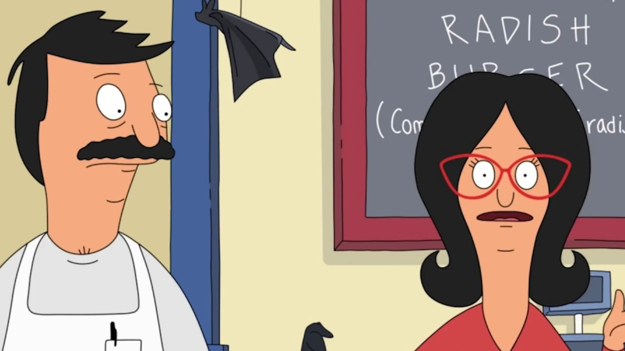 Bob's Burgers: The Hills Have Fries