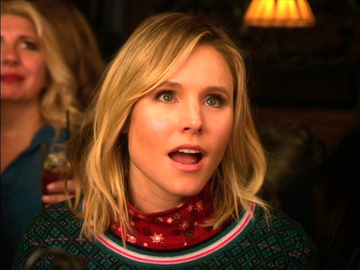 A Bad Moms Christmas: First Date With Santa Number 2