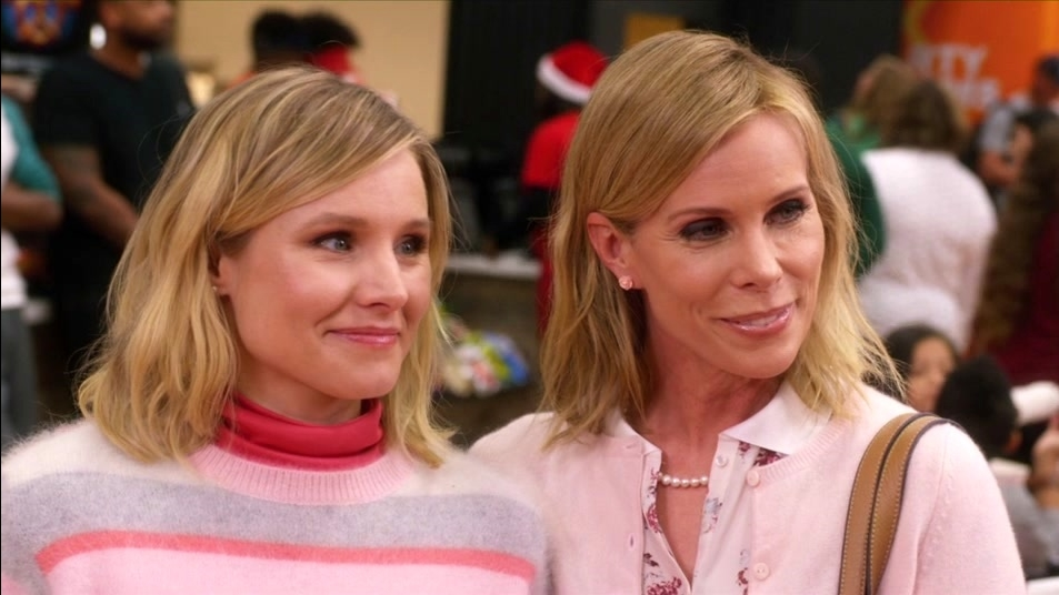 A Bad Moms Christmas: Who's Ready To Have Some Christmas Fun
