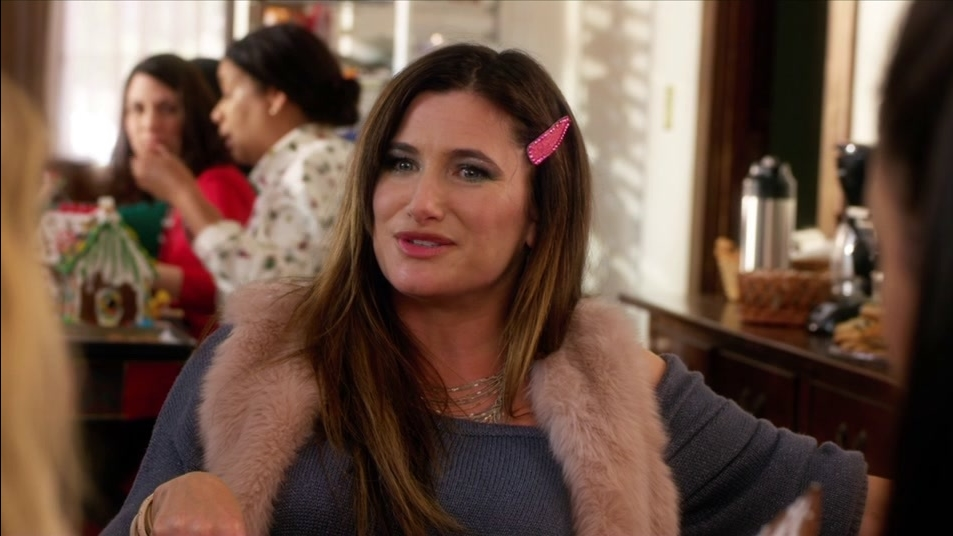 A Bad Moms Christmas: I'm Doing Great