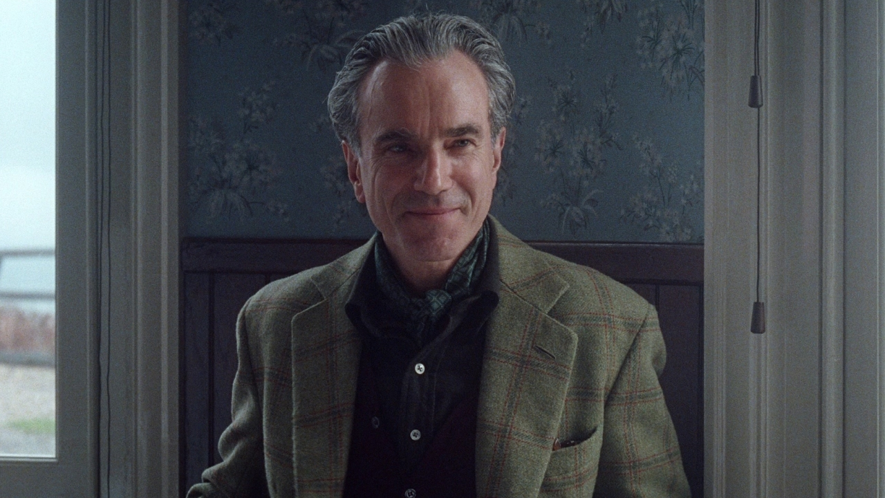 Phantom Thread (International Trailer 1)