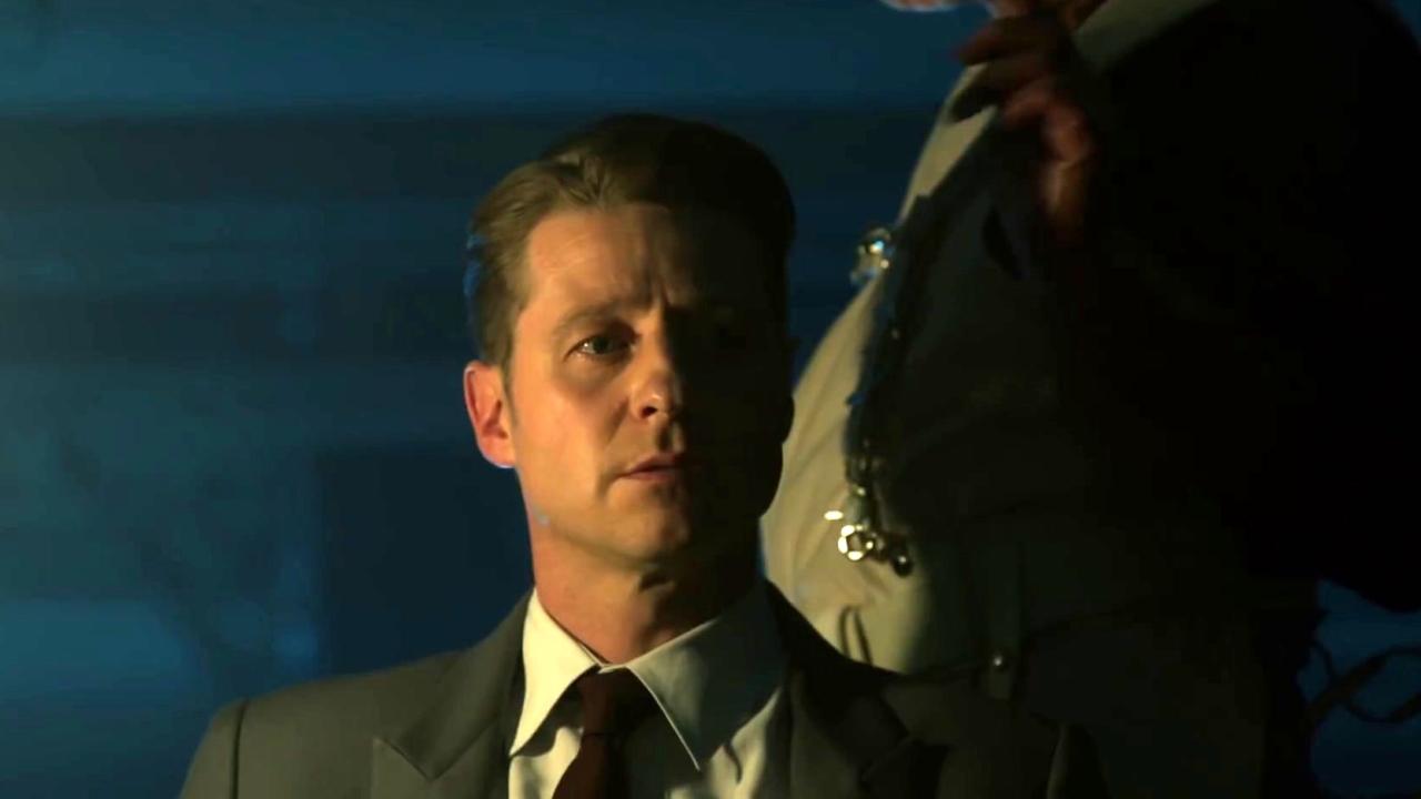 Gotham: James Is Held Hostage