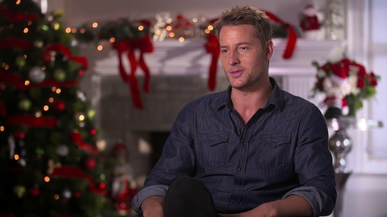 A Bad Moms Christmas: Justin Hartley On Why He Joined The Film