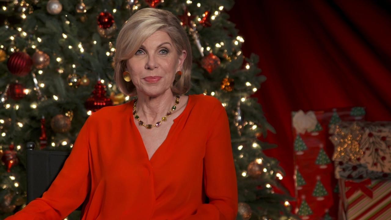 A Bad Moms Christmas: Christine Baranski On The Plot Of The Film