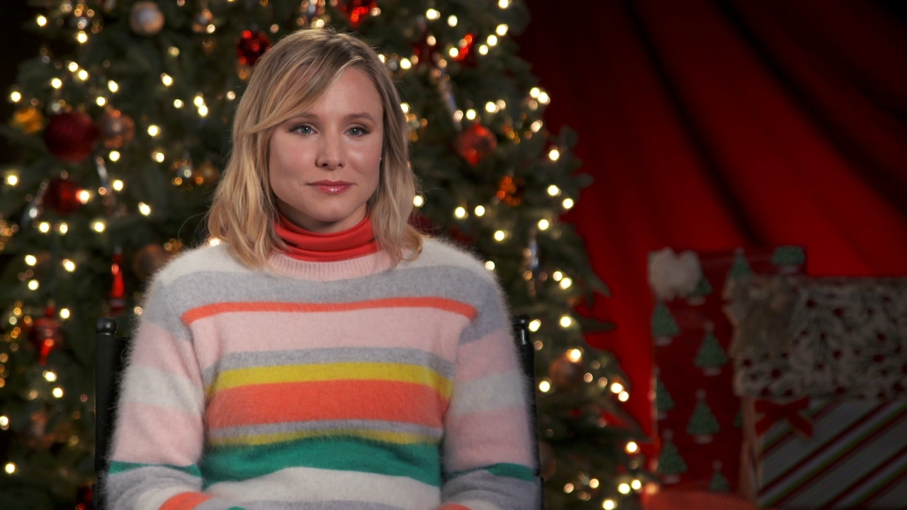 A Bad Moms Christmas: Kristen Bell On Showing Mothers As Human