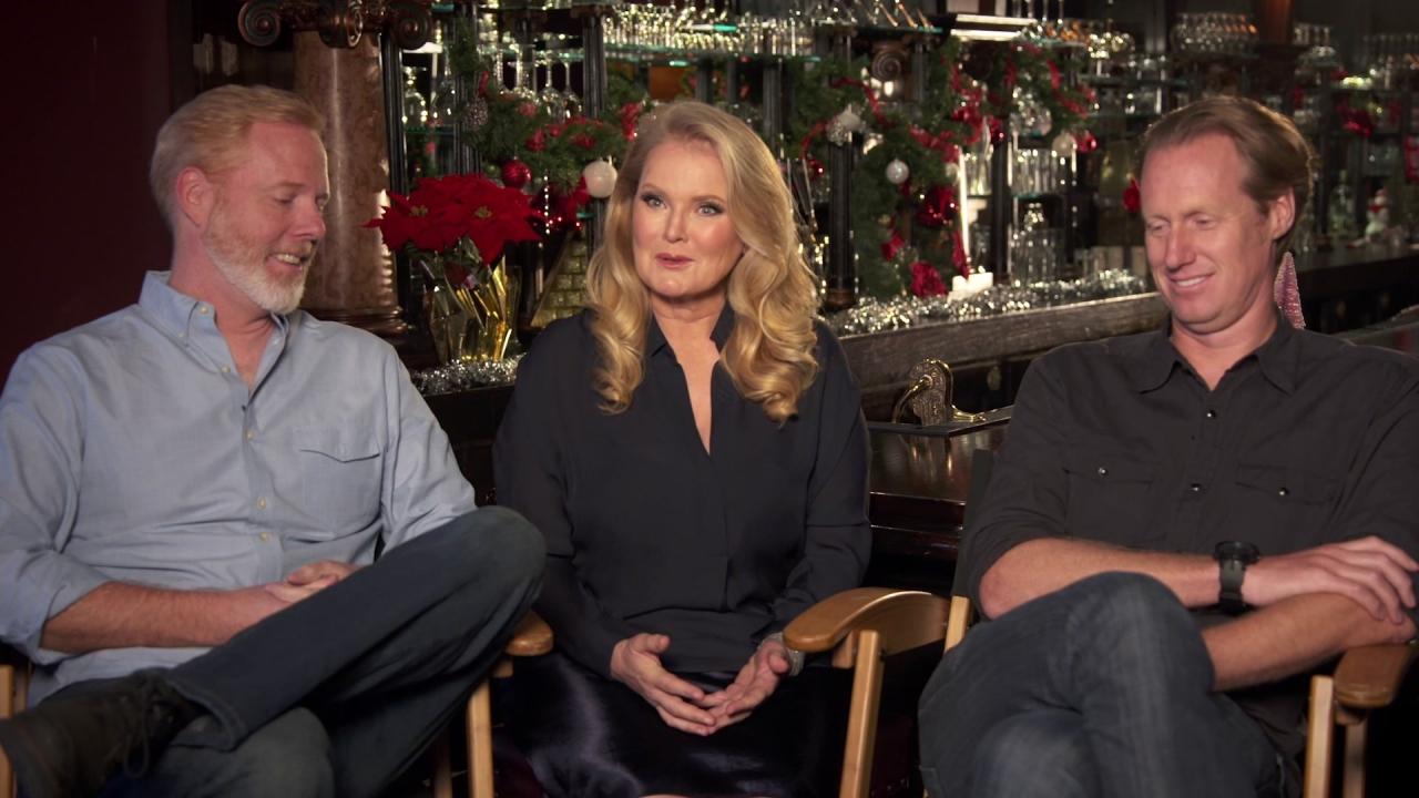 A Bad Moms Christmas: Suzanne Todd, Jon Lucas & Scott Moore