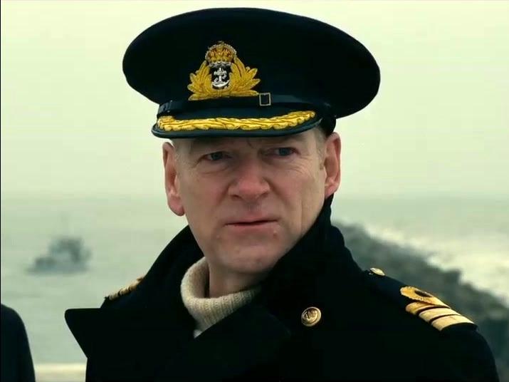Dunkirk (Home Ent. Trailer)