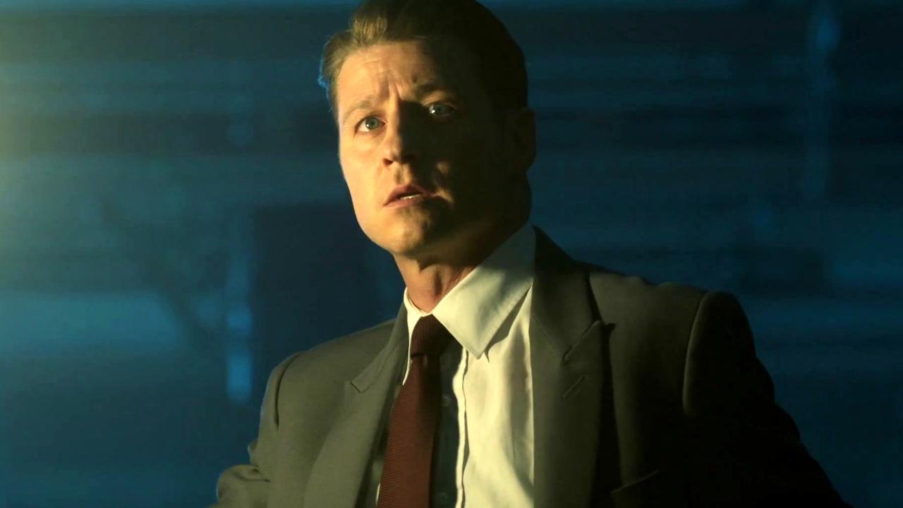 Gotham: Welcome To Professor Pyg's Slaughterhouse