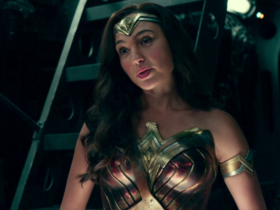 Justice League (30 Second Trailer)