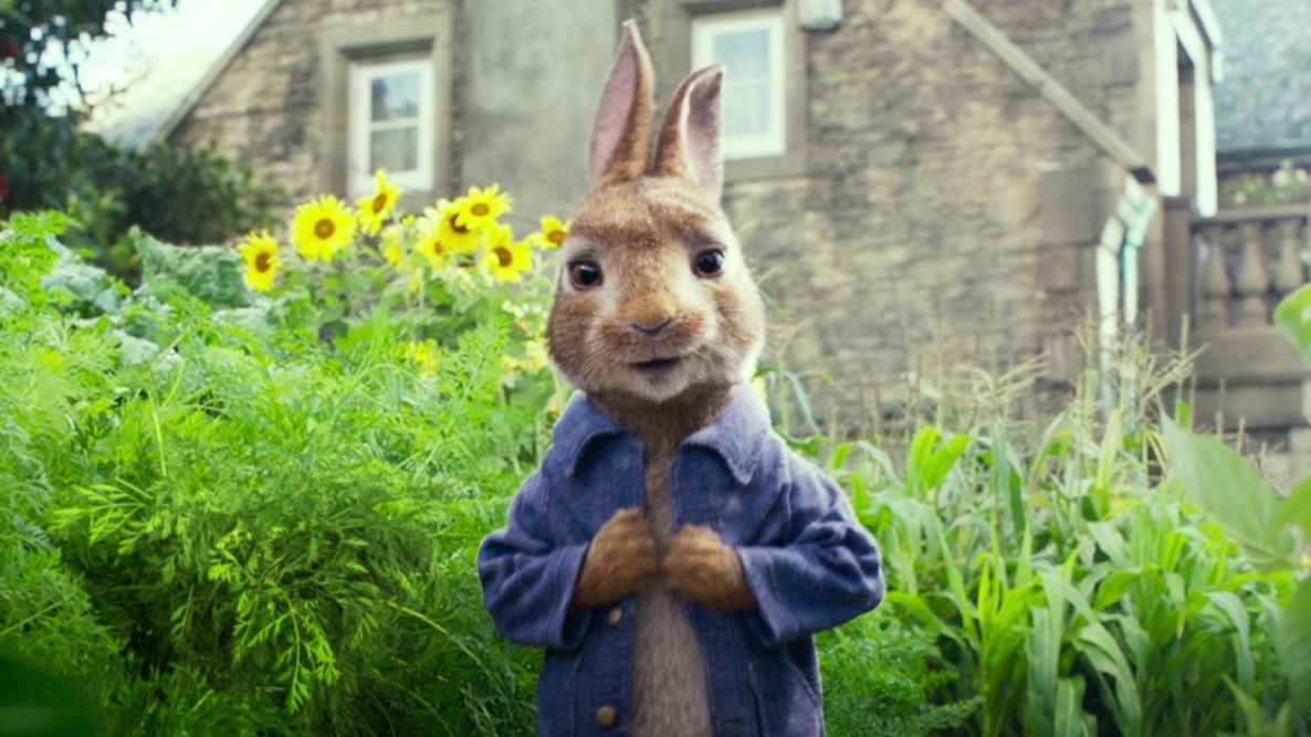 Peter Rabbit (International Trailer 2)