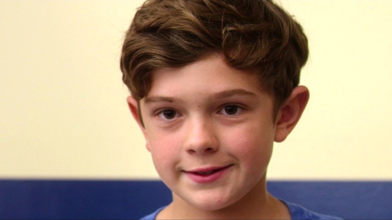 Wonder: Meet Jack Will (Noah Jupe)