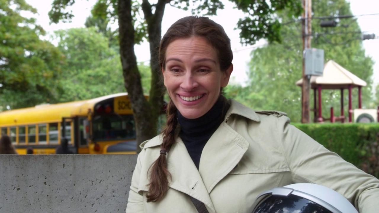 Wonder: Meet Mom (Julia Roberts)