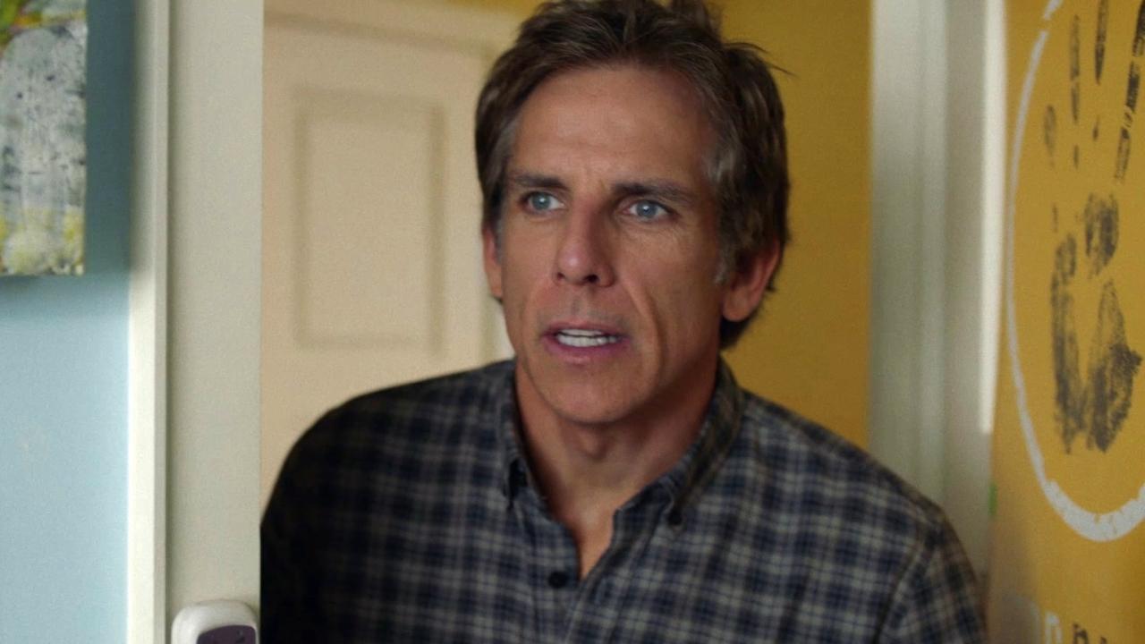 Brad's Status (International Trailer 1)