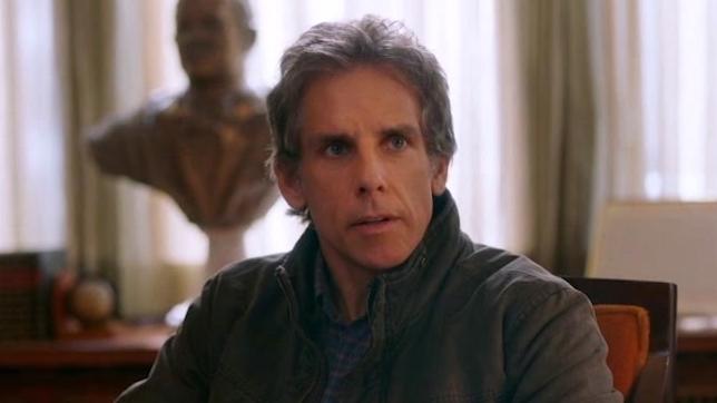 Brad's Status: Journey (International 30 Second TV Spot)