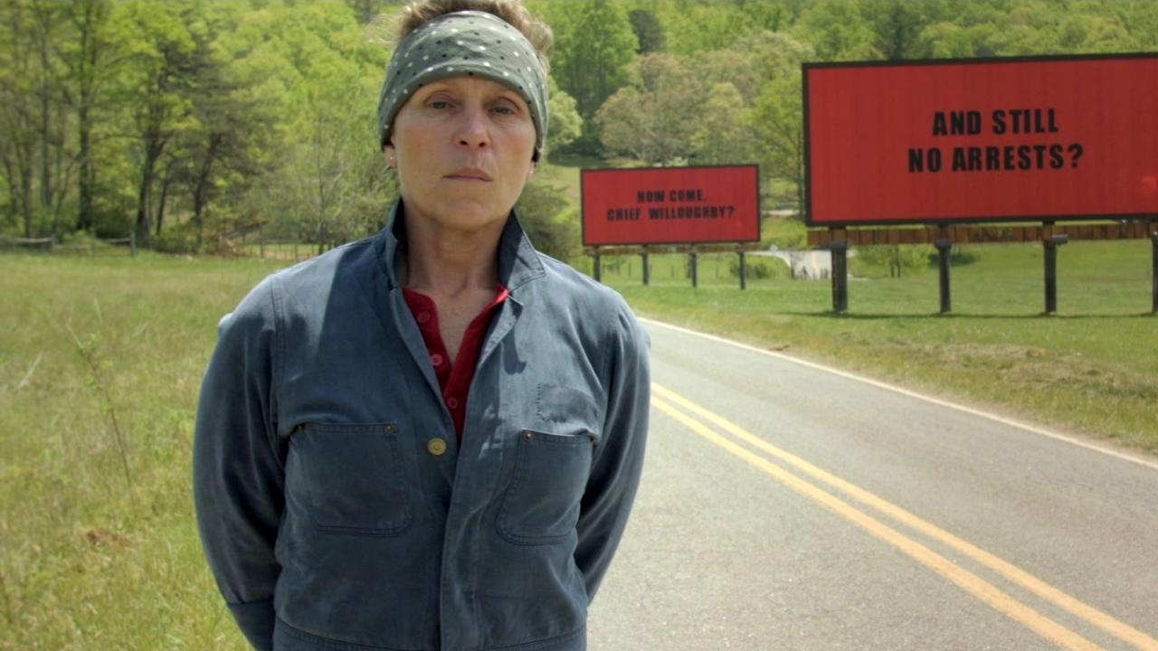 Three Billboards Outside Ebbing, Missouri: Mildred: Modern Western Woman (Featurette)