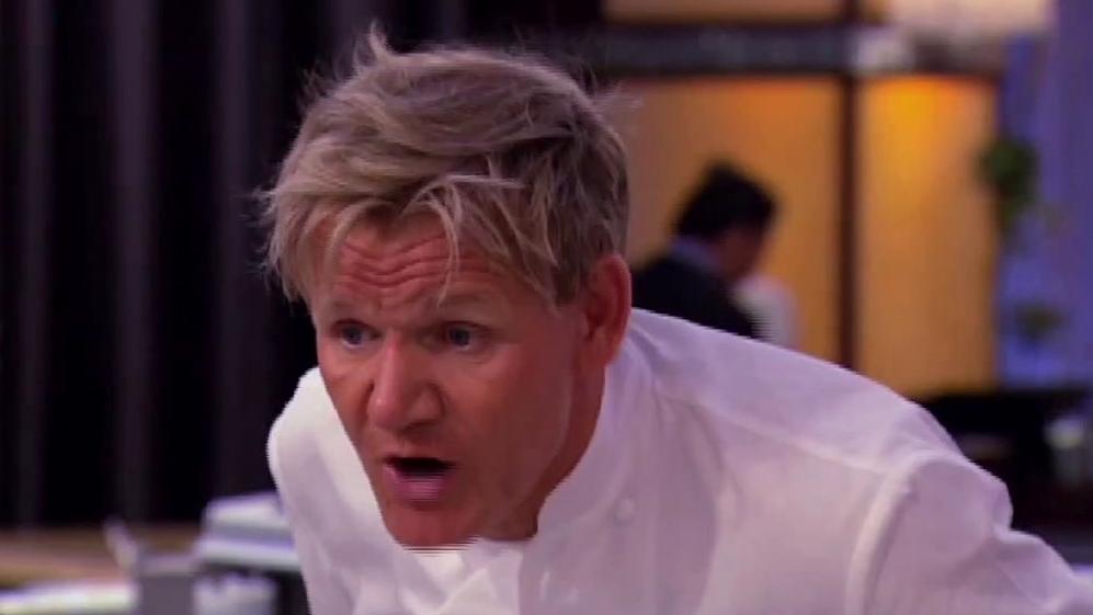 Hell's Kitchen: Ja'nel Faces Her Worst Nightmare