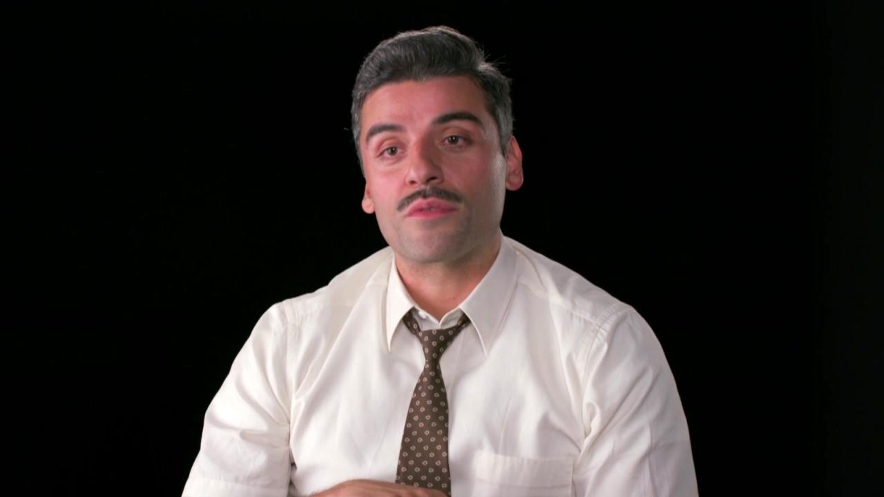 Suburbicon: Oscar Issac About The Film (International)