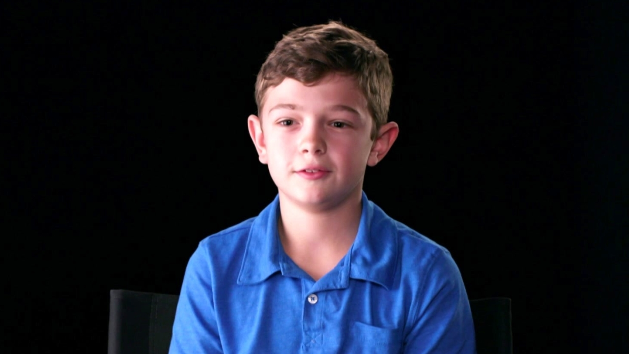 Suburbicon: Noah Jupe About the Film (International)