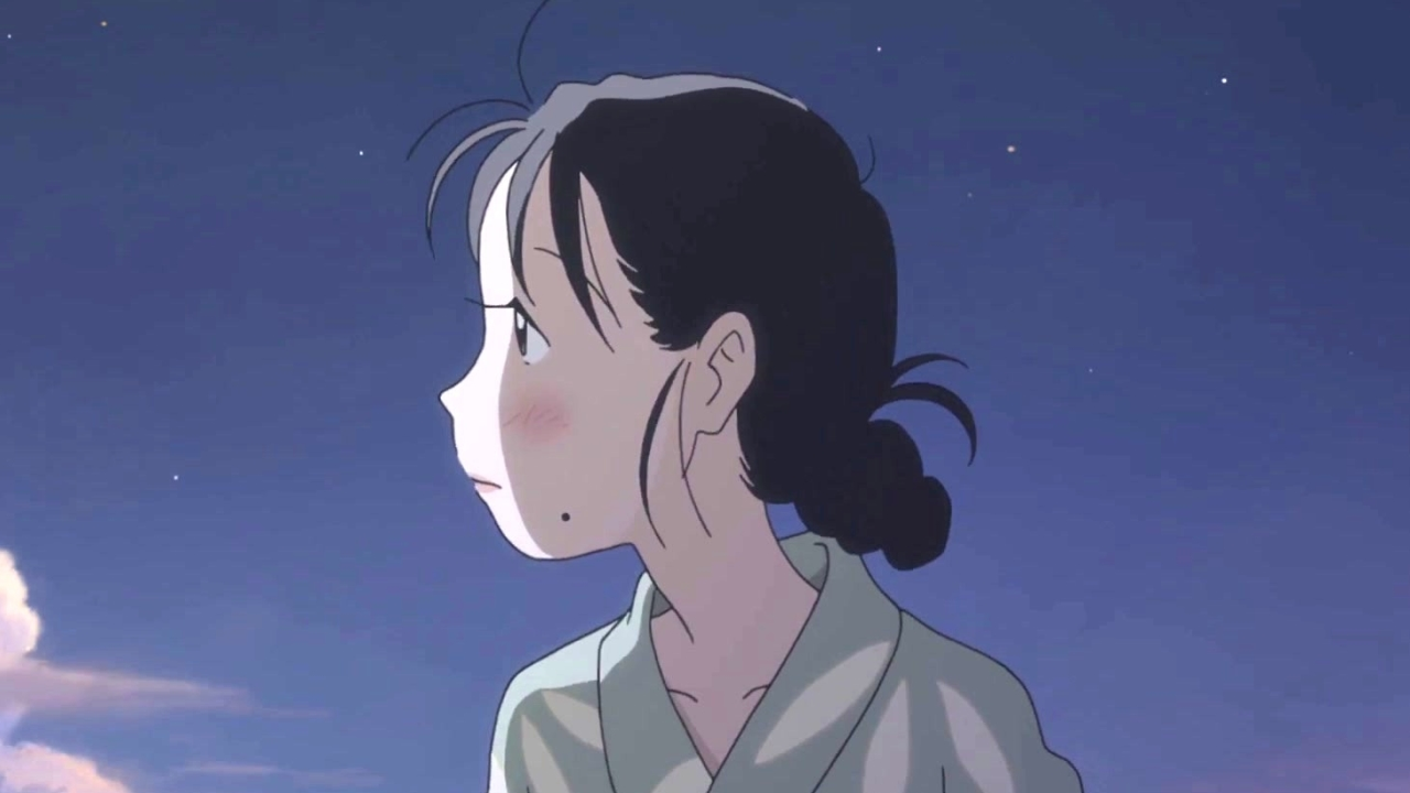 In This Corner Of The World: I Don't Want To Wake Up (English Subtitled)