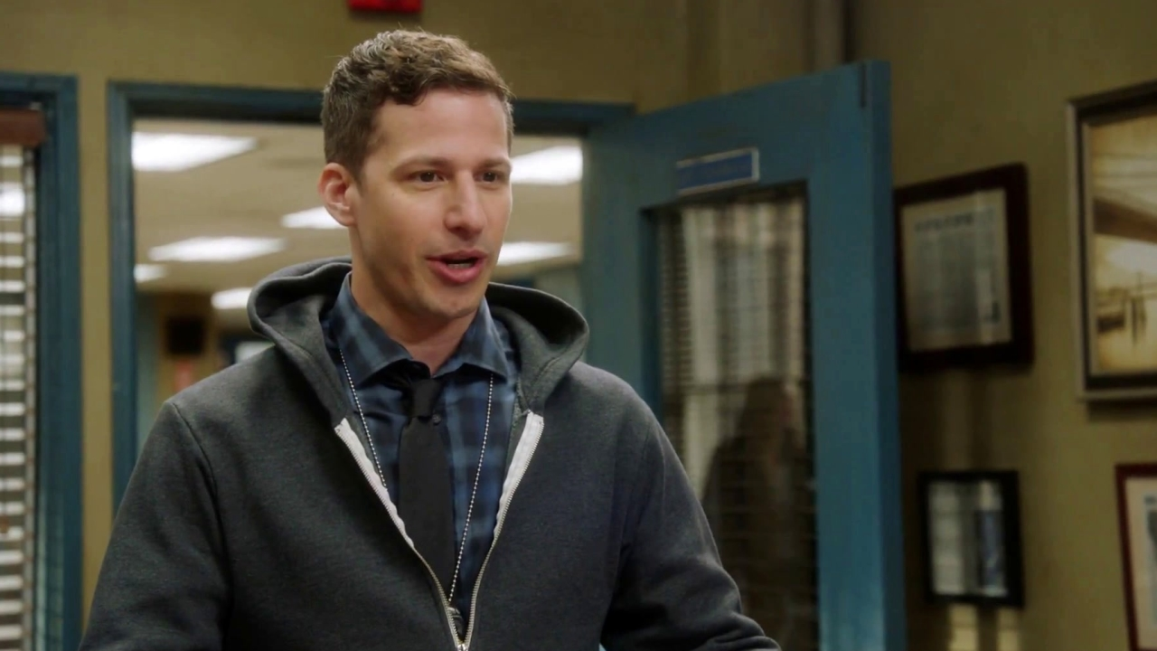 Brooklyn Nine-Nine: The Good, The Bad And The Outwitted