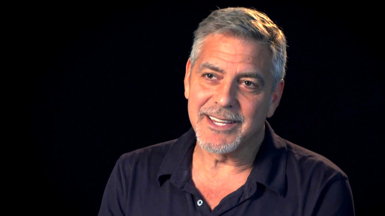 Suburbicon: George Clooney On the Documentary Footage (International)