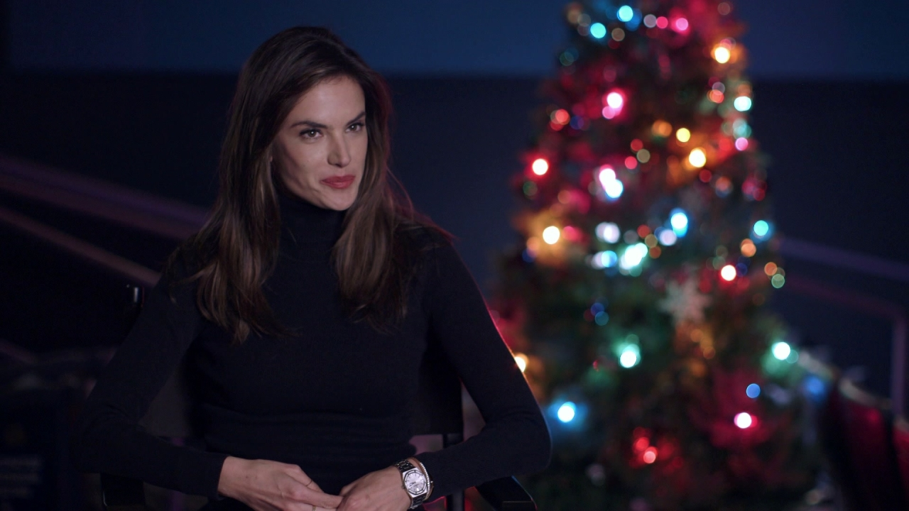 Daddy's Home 2: Alessandra Ambrosio On Her Character 'Karen'