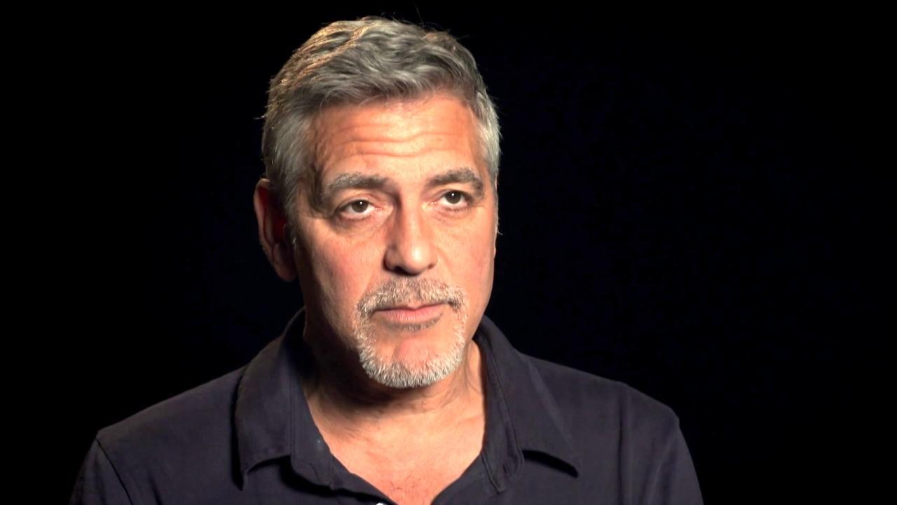 Suburbicon: George Clooney on Filmmaking (International)