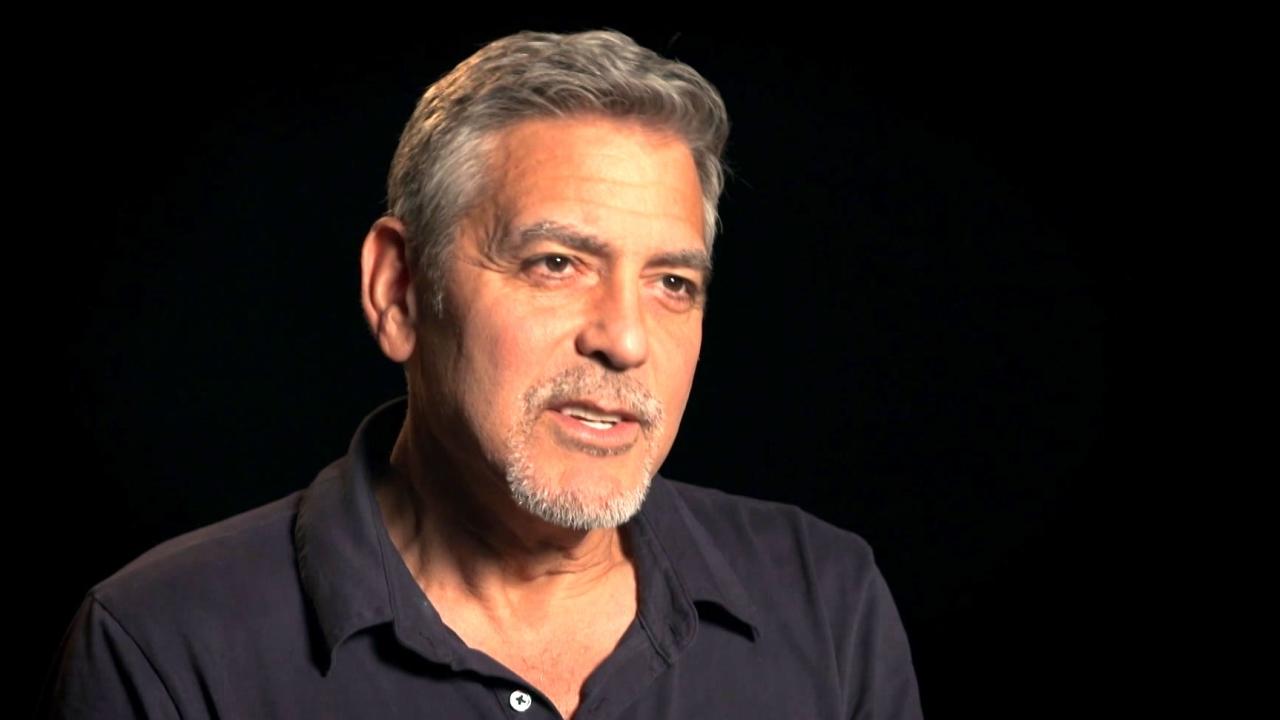 Suburbicon: George Clooney On the Genesis of the Film (International)