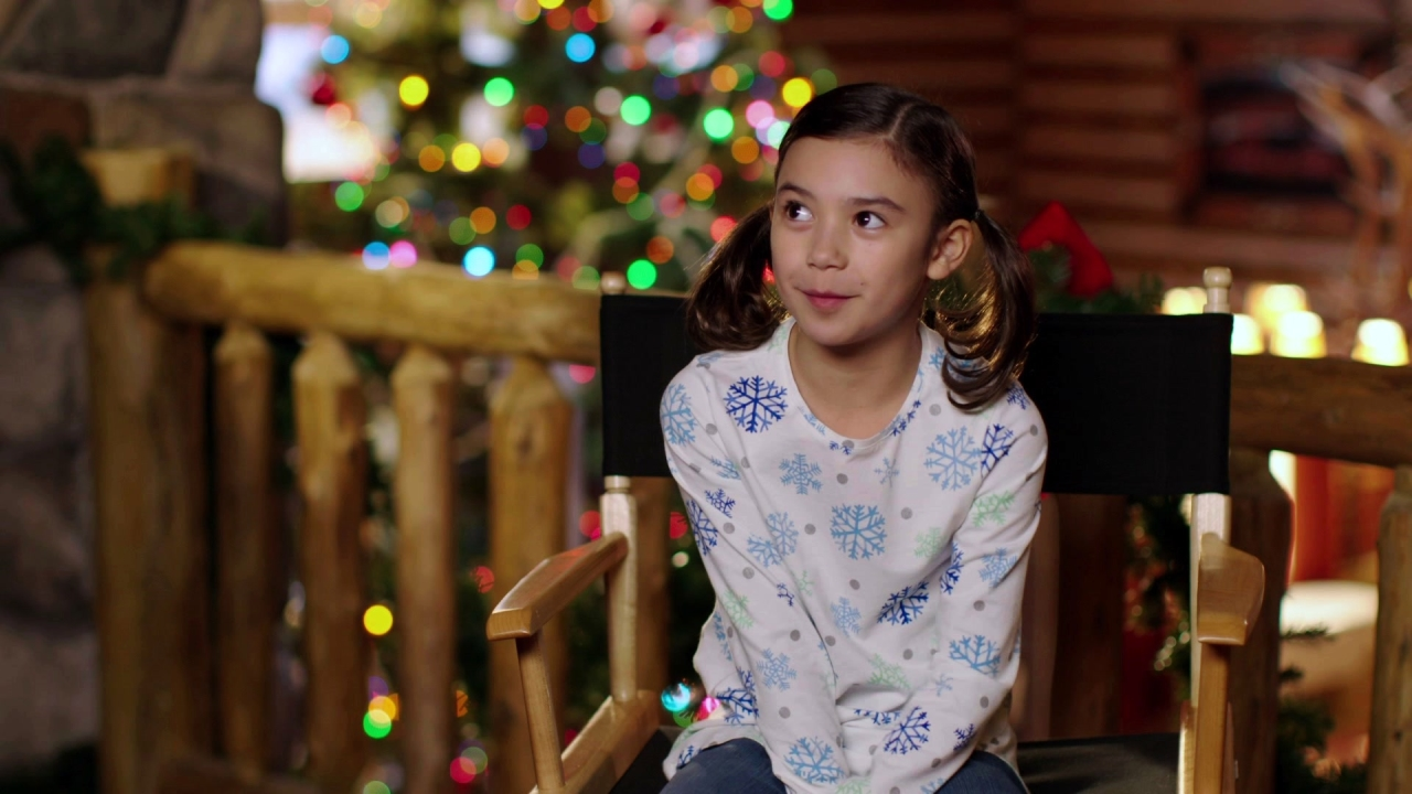 Daddy's Home 2: Scarlett Estevez On Returning For The Sequel