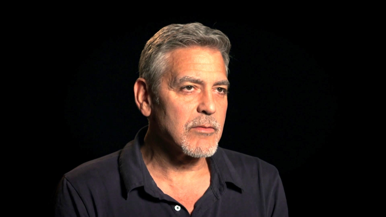 Suburbicon: George Clooney About the Coen Brothers (International)