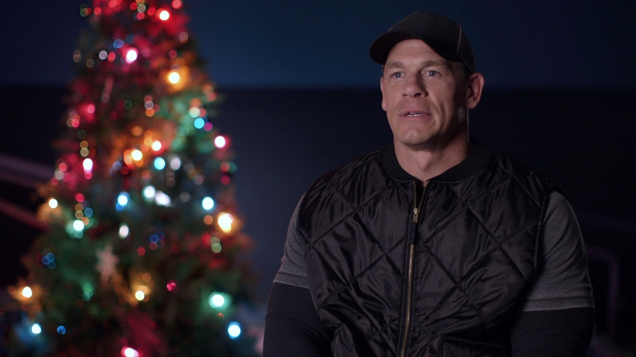 Daddy's Home 2: John Cena On His Character 'Roger'