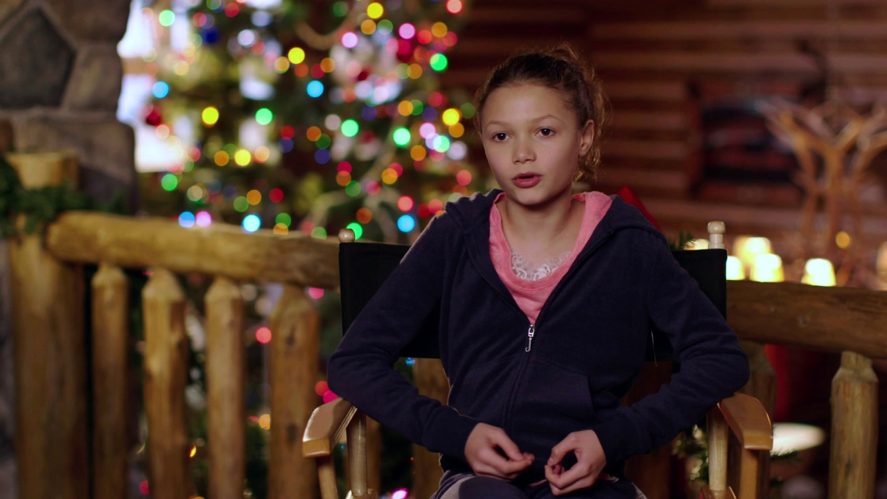 Daddy's Home 2: Adriana Costine On Her Character 'Adrianna'