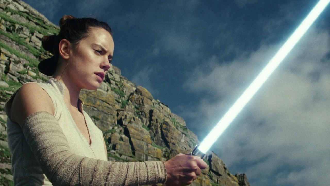 Star Wars: The Last Jedi: Awake (UK)