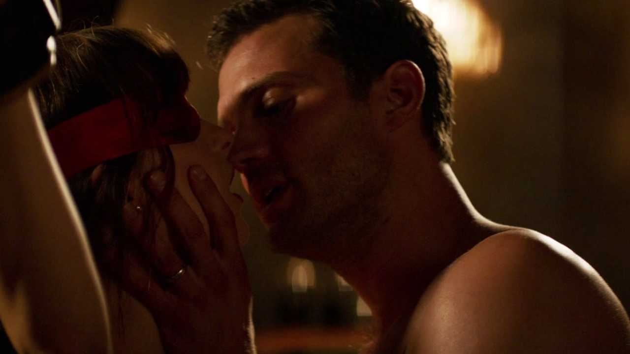 Fifty Shades Freed (International Pre-Promote Teaser)