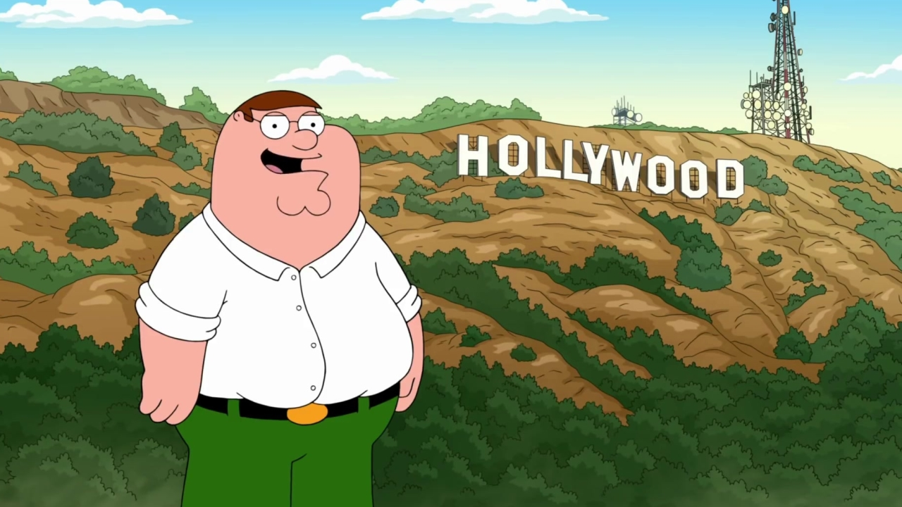 Family Guy: Peter Finds Three Directors To Create A Unique Story